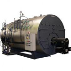 Паровые котлы ST 6978 кВт 10000 кг пара/ч модель 12 бар