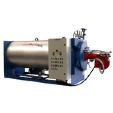 Паровые генераторы SW 84 кВт 120 кг пара/ч