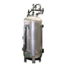 Расширительный бак для масла VE атмосферный VE 200