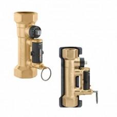 Балансировочный вентиль с расходомером 3/4″ 0,42-1.68 (7-28 л/мин)