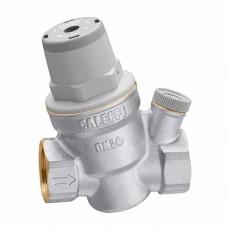 Редуктор давления для холодной воды 1/2″ от 1 до 5,5 бар