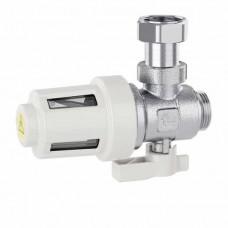 Caleffi XS® Магнитный фильтр-дешламатор 3/4″нр+амер.