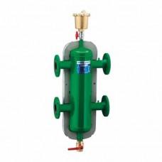 Гидравлический разделитель (гидравлический сепаратор) фланцевый DN 100 56 м3/ч