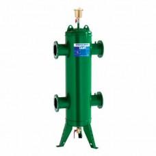 Гидравлический разделитель (гидравлический сепаратор) фланцевый DN 250 300 м3/ч