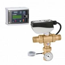 Legiomix Электронная система контроля и дезинфекции ГВС 3/4″-DN80 20°С – 85°С