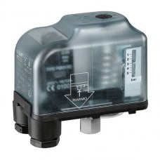 Предохранительное реле давления с ручной перезарядкой 1/4″