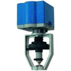 Сервопривод AS1400 150 220В, 3-х точечное