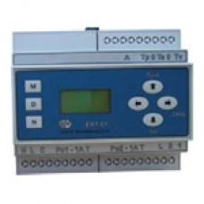 Погодозависимый контроллер  2 датчика в комплекте (уличный и подающей магистрали)