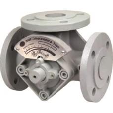 3-х ходовые смесительные клапаны Серия VDF3-1000 DN100 200