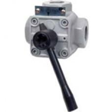 Серия VDM3-2000  1″,  kvs 22