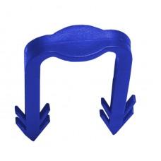 Крепежная скобка для фиксирующих шин для всех видов шин