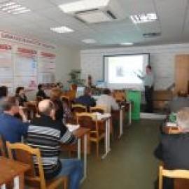 Семинар в г. Саранск, 27 марта 2014 года