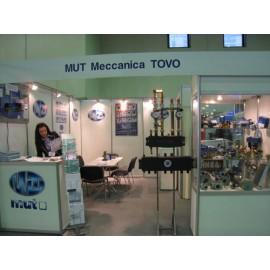 Выставка MATTEX 2009