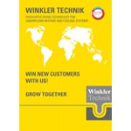 Каталог WINKLER TECHNIK 2016